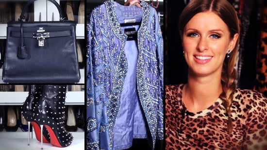 Nicky Hilton's Closet: Her Favorite Fashion