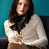 Leighton Meester as Blair Waldorf
