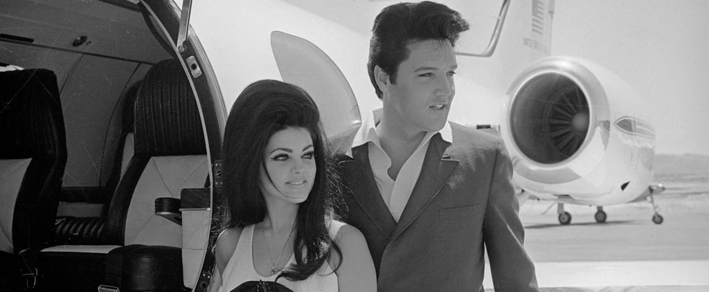 Elvis and Priscilla Presley Age Difference
