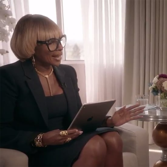 Mary J. Blige and Hillary Clinton Apple Music Commercial