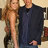 Lauren Conrad and Stephen Colletti paired up on the red carpet at the VH1 Big in 2004 event in LA.