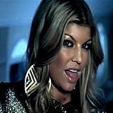 """""""Glamorous (Feat. Ludacris),"""" Fergie"""