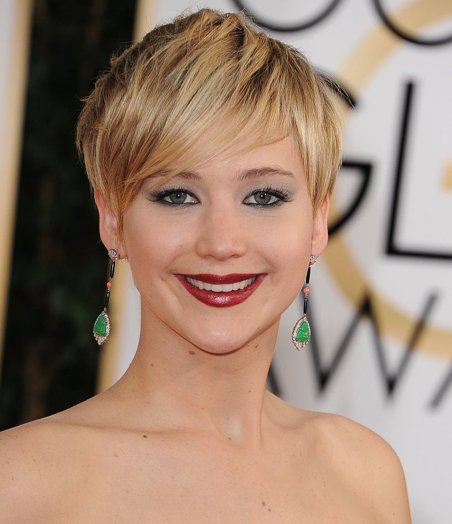 45 Golden Globes Hair and Makeup Looks That Weren't So Pretty