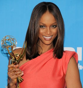 Tyra Banks to End Her Talk Show in 2010 2009-12-28 08:15:29