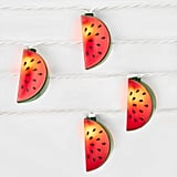 Watermelon Outdoor Mini String Lights