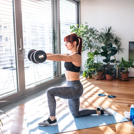 How to Prevent Strength-Training Injuries at Home