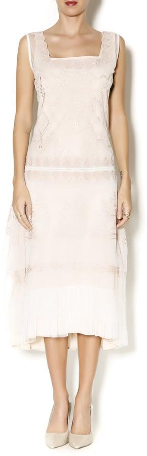 Nataya Rose Flapper Dress