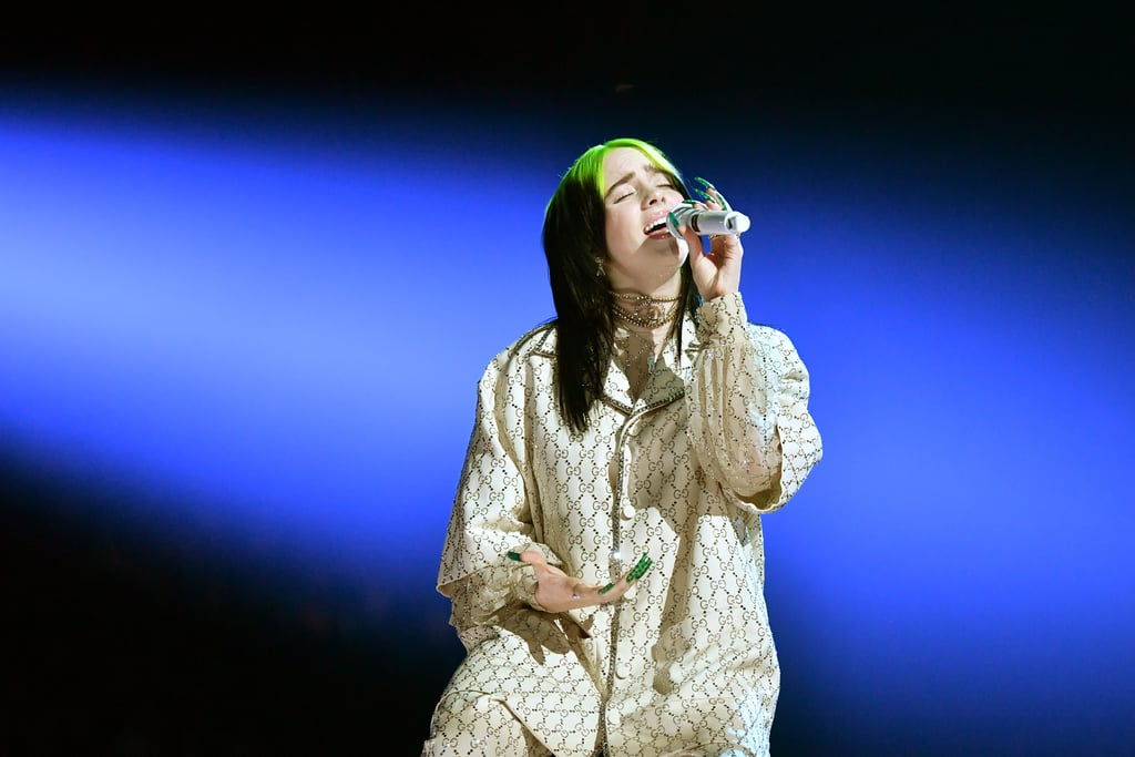 Billie Eilish Workout Videos to Try From YouTube