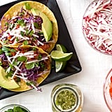 Chrissy Teigen Recipe: Skillet-Charred Fish Tacos