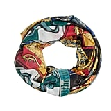 Harry Potter Crest Infinity Scarf ($13, originally $18)