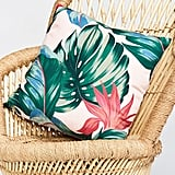MUMU Throw Pillow Cover Kauai Kisses