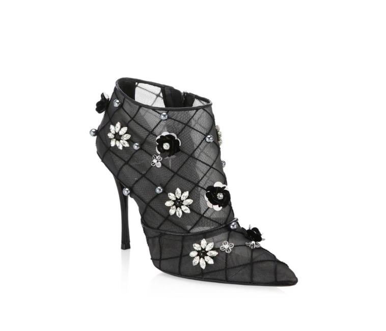 Gwyneth's Exact Boots