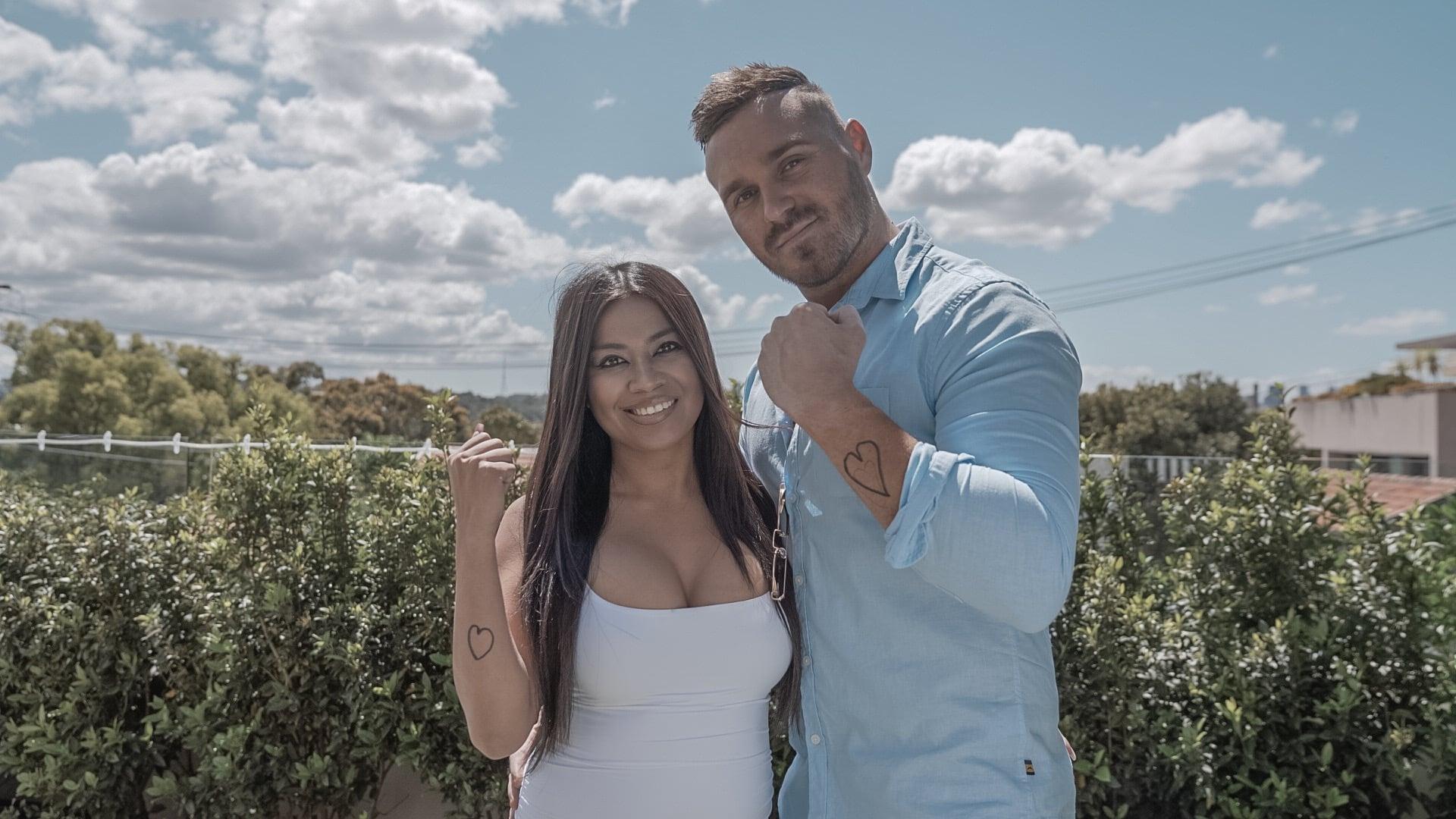 Cyrell Paule and Eden Dally Interview 2019 | POPSUGAR Celebrity Australia