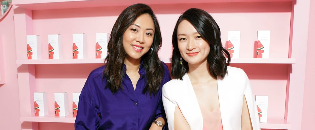 Glow Recipe's Founders on K-Beauty Products and Culture