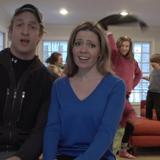 Snow Day the Musical Video