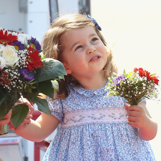 What Is Princess Charlotte's Official Title?