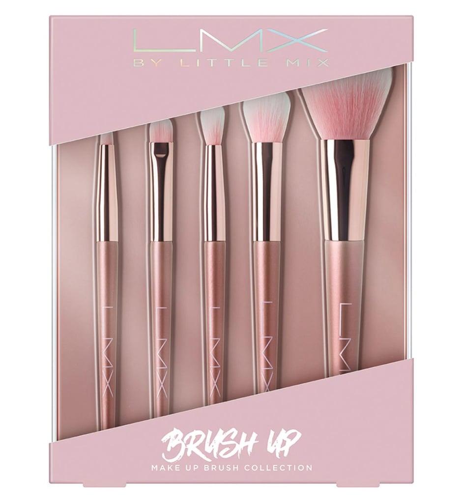 LMX Brush Up