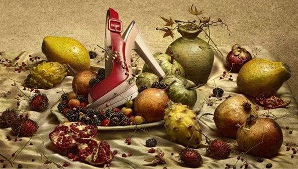 Fab Ad: Christian Louboutin's Autumn Ad Campaign