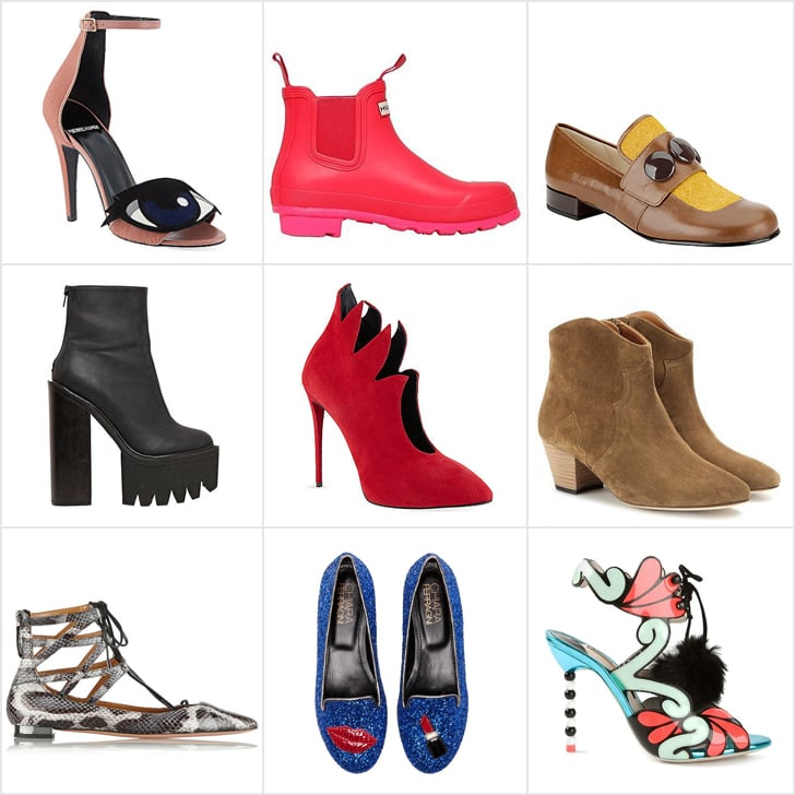 Christmas Gift Guide For Shoe Addicts