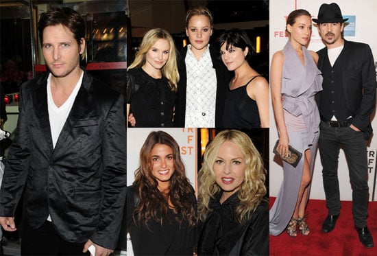 Pictures of Colin Farrell, Nikki Reed, Alicja Bachleda, Peter Facinelli And Rachel Zoe Partying During The Tribeca Film Festival 2010-04-29 17:00:44