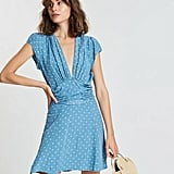 Auguste the Label Polly Goldie Mini Dress ($145)