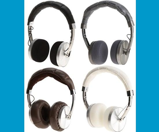 Nixon Nomadic Headphones