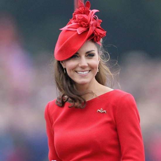The Duchess of Cambridge Halloween Costumes