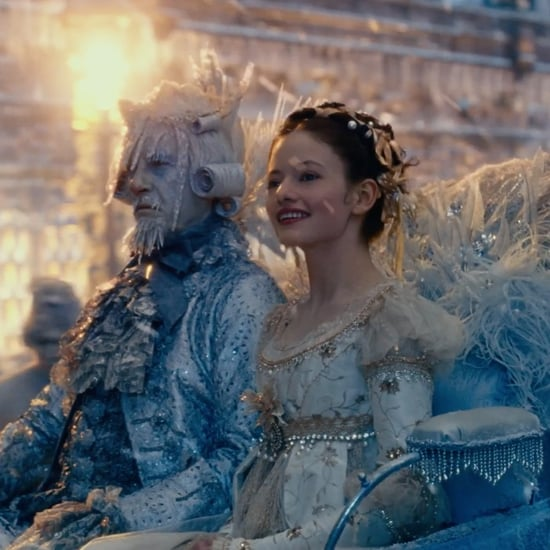 What Are the Realms in The Nutcracker and the Four Realms?