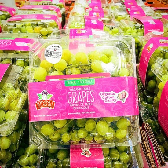 Does Costco Have Cotton Candy Grapes?