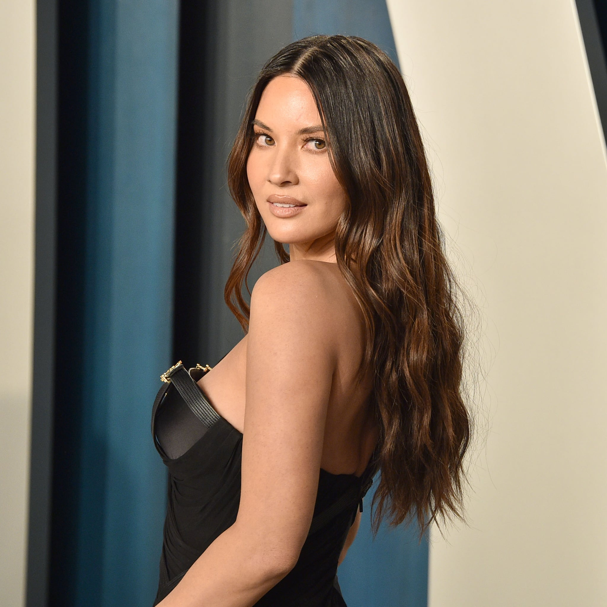 Olivia Munn is pregnant! John Mulaney says he will be a dad