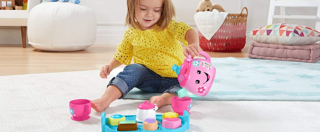 Best Toys For 1-Year-Olds in 2020