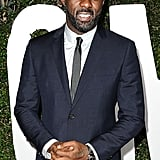 Idris Elba joined Bastille Day, a terrorist thriller in which he'll play a washed-up CIA agent.
