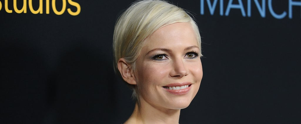 Michelle Williams Engaged to Andrew Youmans