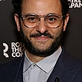Arian Moayed as Stewy Hosseini