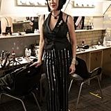 Moira as Sally Bowles