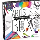 Craft-tastic Inventor's Box Arts and Crafts Kit