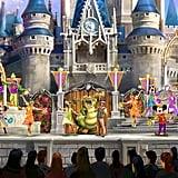Magic Kingdom: Mickey's Royal Friendship Fair