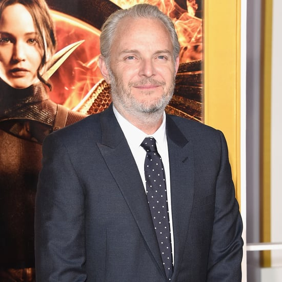 Francis Lawrence Mockingjay — Part 1 Interview