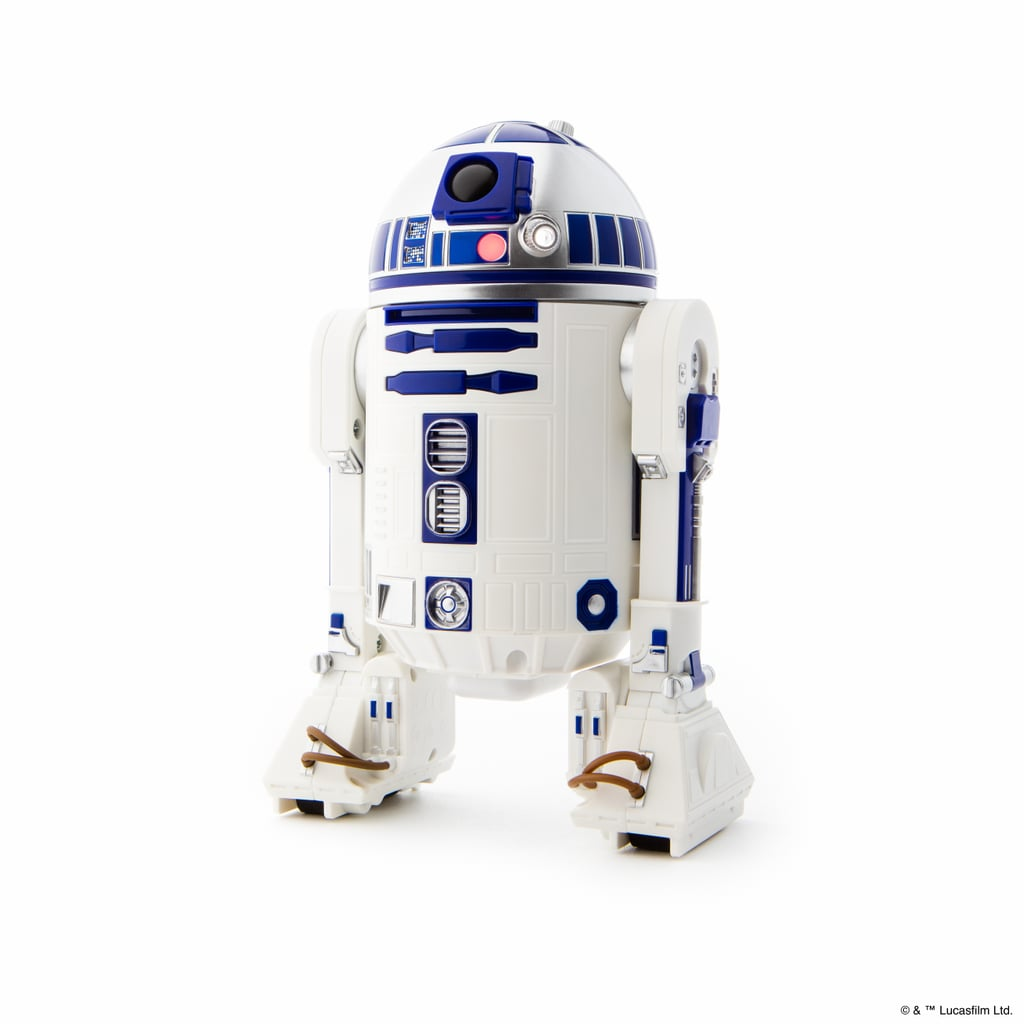 R2-D2 App-Enabled Droid ($180)