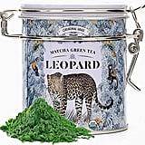 Leopard Authentic Ceremonial Grade Matcha