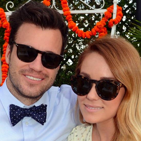 Lauren Conrad Honeymoon Pictures