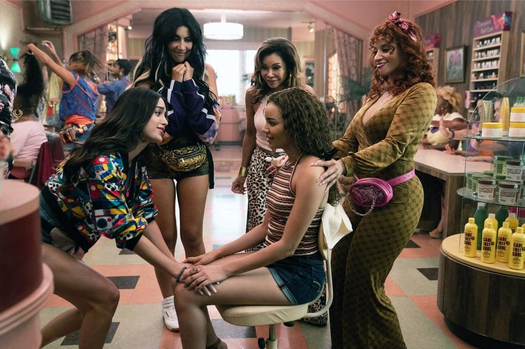 Dascha Polanco on How Cuca Is More Than a Hairdresser