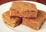 Sweet Potato Corn Bread