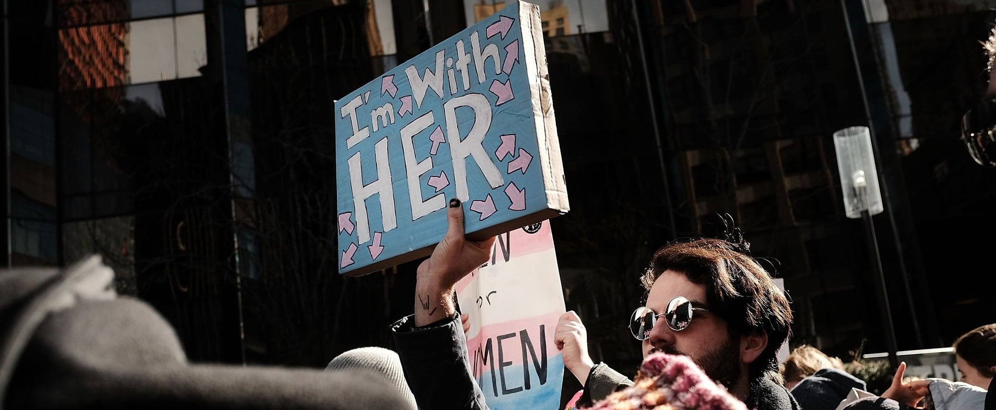 Ways Men Can Support the Women's Movement