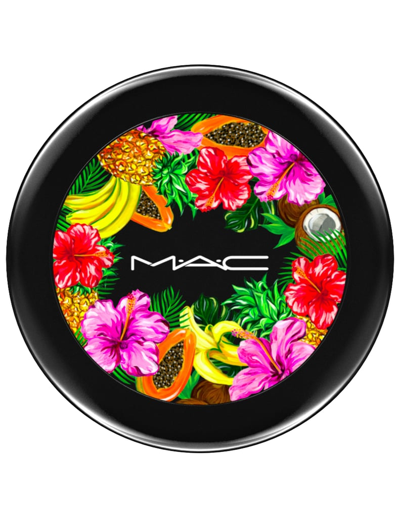 1 Look at MAC Cosmetics's Fruity Juicy Collection Will Transport You to a Tropical Paradise
