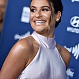 db32d6352c8 ... Lea Michele Dress at the GLAAD Media Awards 2019 ...