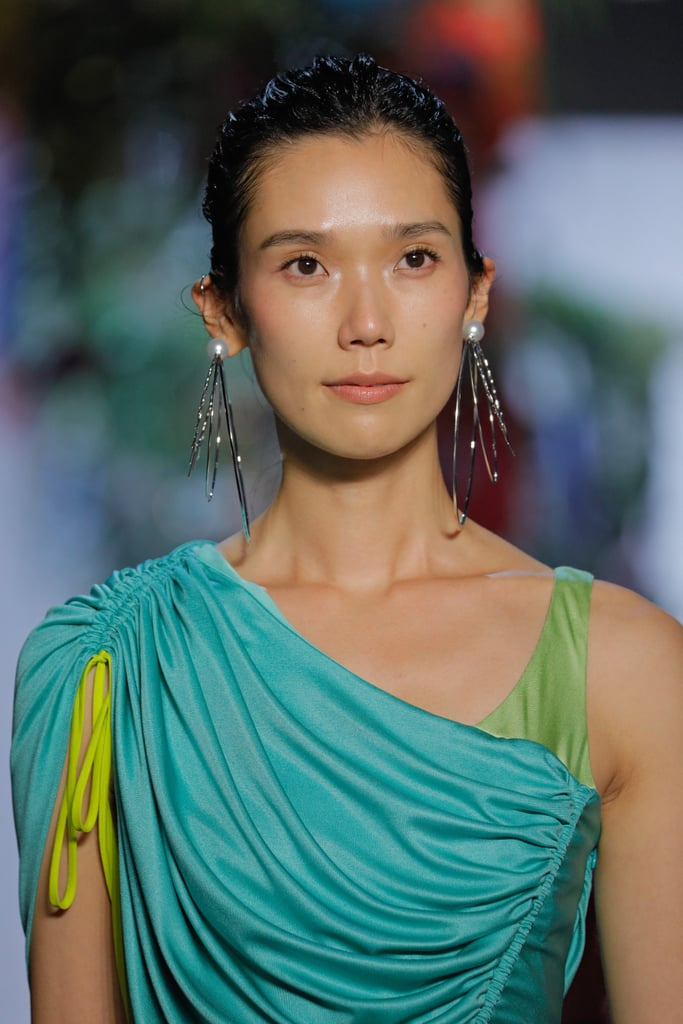 Spring Jewellery Trends 2020: Sculptural Earrings
