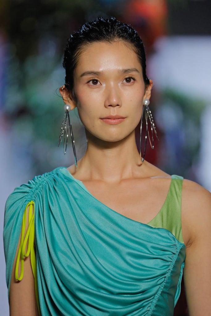 Spring Jewelry Trends 2020: Sculptural Earrings