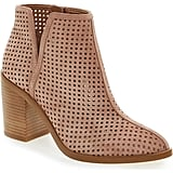 1 State Larocka Perforated Bootie