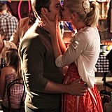 George and Lemon, Hart of Dixie
